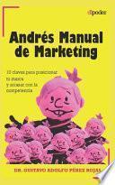 Andrés Manual de Marketing
