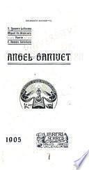 Angel Ganivet