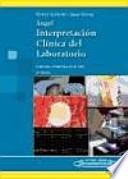 Ángel. Interpretación Clínica del Laboratorio: material complementario del docente