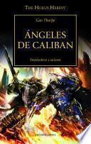 Ángeles de Caliban
