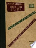 Annuaire International Des Beaux-arts