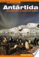 Antártida, descubriendo el continente blanco