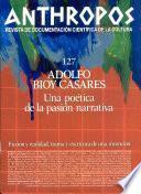 Anthropos Revista de Documentacion Cientifica de la Cultura
