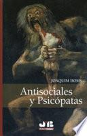 Antisociales y psicópatas