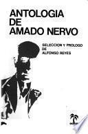 Antología de Amado Nervo