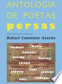 Antología de poetas persas