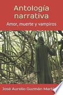 Antología Narrativa