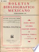 Anuario bibliográfico