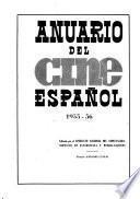 Anuario del cine español