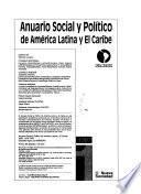 Anuario social y político de América Latina y el Caribe