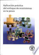 Aplicacion Practica Del Enfoque De Ecosistemas En La Pesca