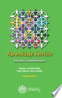 Aprendizaje- servicio
