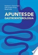 Apuntes de Gastroenterología