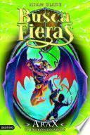 Arax, el ladrón de almas