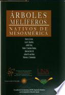 Arboles melíferos nativos de Mesoamérica