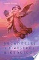 Arcángeles y maestros ascendidos
