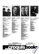 Architekturbüro Bolles + Wilson, 1995-2001