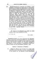 Archivo del General Miranda ...