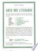 Arco iris literario