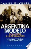 Argentina modelo