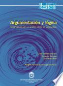 Argumentación y lógica