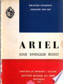 Ariel (fragmento)