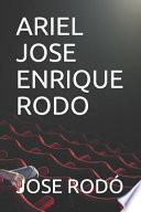 Ariel Jose Enrique Rodo