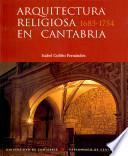 Arquitectura religiosa en Cantabria, 1685-1754