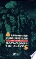 Artesanías lingüísticas