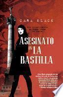 Asesinato en la Bastilla