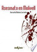 Asesinato en Molívell