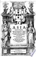 Asia portuguesa