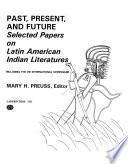 Asociación de Literaturas Indígenas Latinoamericana