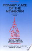 Atencion Primaria Del Recien Nacido