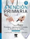 Atención Primaria. Principios, organización y métodos en medicina de familia + acceso web