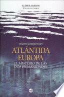 Atlántida-Europa