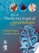 Atlas de medicina tropical y parasitología