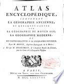 Atlas encyclopedique