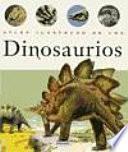 Atlas ilustrado de los dinosaurios
