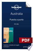 Australia 4_1. Preparación del viaje