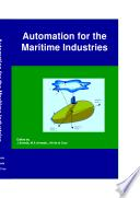 Automation for the Maritime Industries