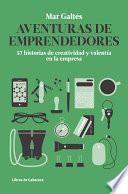 Aventuras de emprendedores