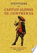 Aventuras del capitán Alonso de Contreras