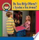 Ayudas a Los Demás?