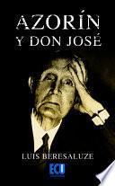Azorín y Don José