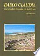 Baelo Claudia, una ciudad romana de la Bética