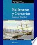 Balleneros y corsarios