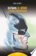 Batman, el héroe