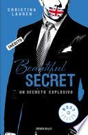 Beautiful Secret (Saga Beautiful 4)