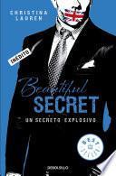 Beautiful Secret (Saga Beautiful 4)